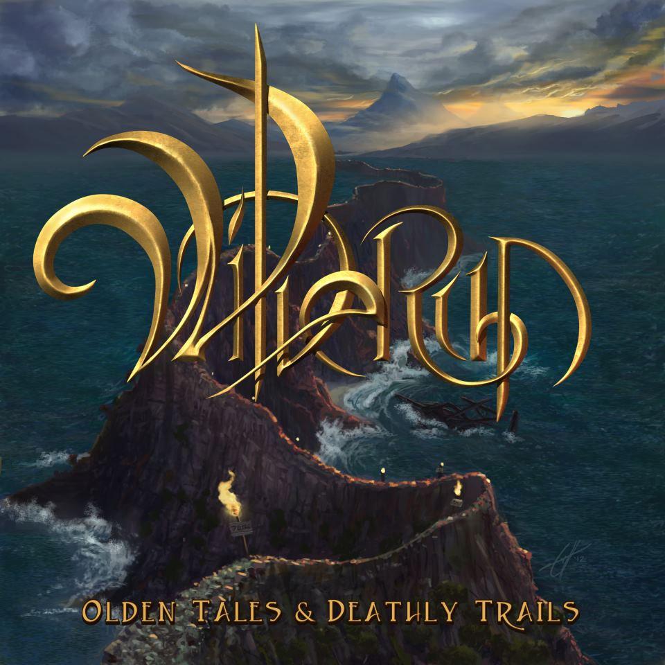 Wilderun - Olden Tales & Deathly Trails