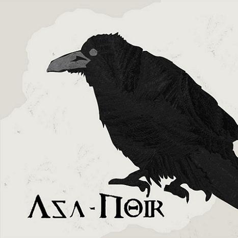 Asa-Noir - Sing, My Ravens