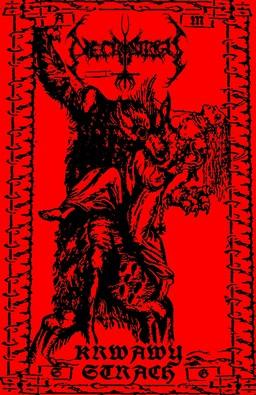 Necrostrigis - Krwawy strach
