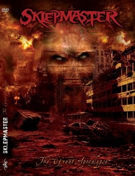 Sklepmaster - The Great Apocalypse