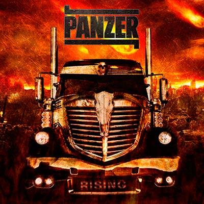 Panzer - Rising