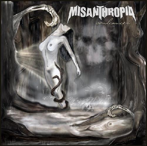 Misanthropia - Soul Cancer