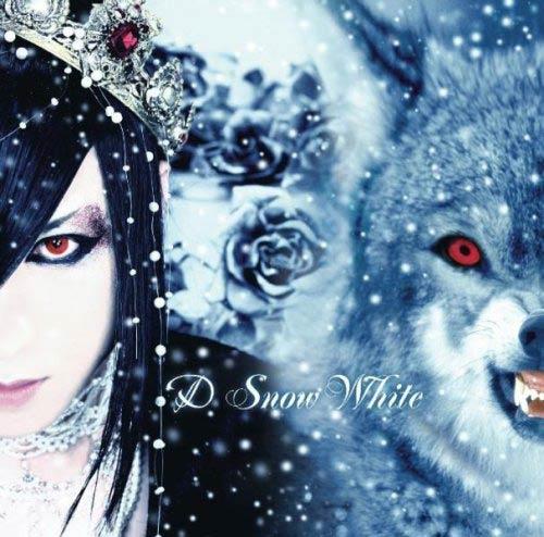 D - Snow White