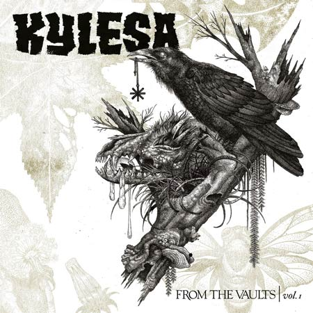 Kylesa - From the Vaults, Vol. 1