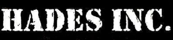 Hades Inc. - Logo
