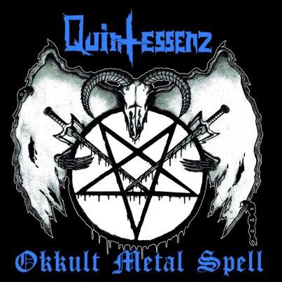 Quintessenz - Okkult Metal Spell