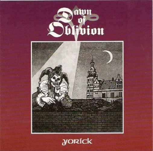 Dawn of Oblivion - Yorick