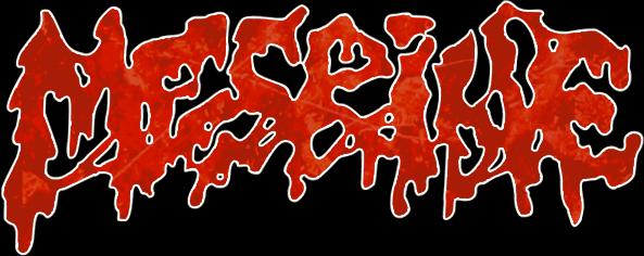 Mesrine - Logo
