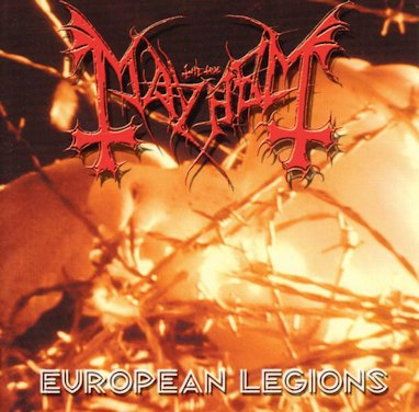Mayhem - European Legions