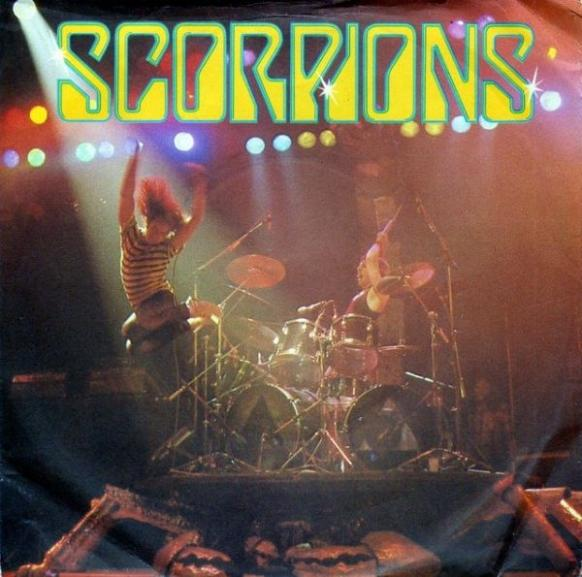 Scorpions - The Zoo
