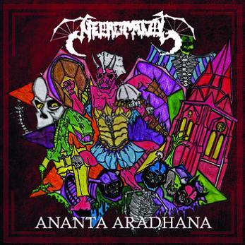 Necromancy - Ananta Aradhana