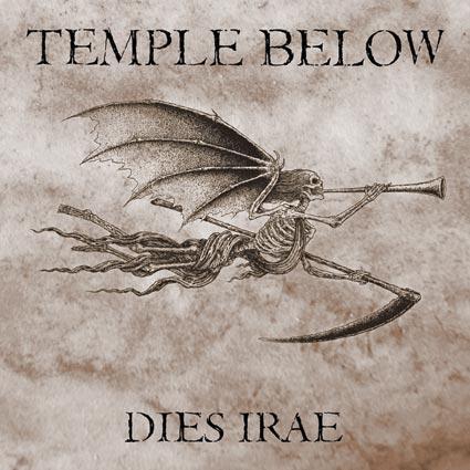 Temple Below - Dies Irae