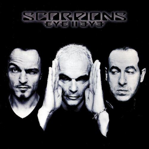 Scorpions band album - photo#26