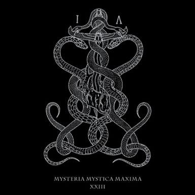LvxCælis - Mysteria Mystica Maxima XXIII