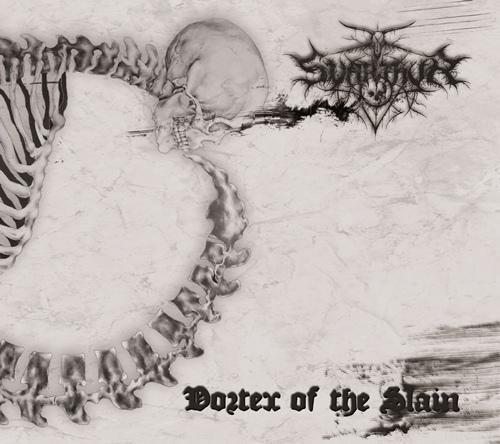 Svarthyr - Vortex of the Slain
