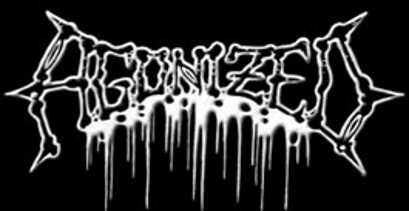 Agonized - Logo
