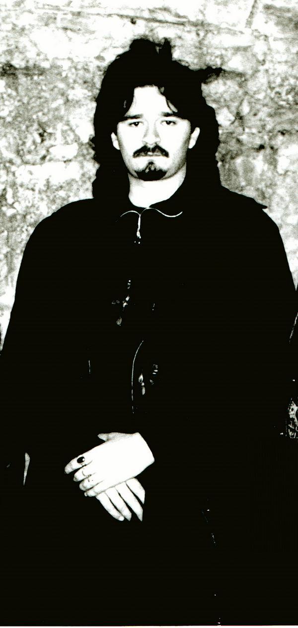 Diego Bianchero