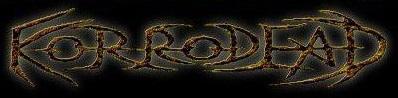 Korrodead - Logo