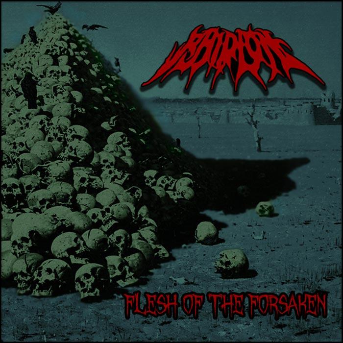 Phidion - Flesh of the Forsaken