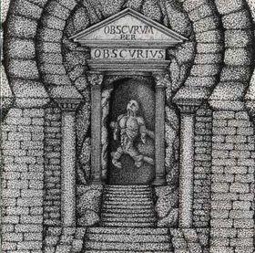 Supuration / Putrid Offal / Krhomadeath / Sepulchral / Dagon / Nocturnal Fears - Obscurum per Obscurius