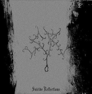 Grimlair / Moloch / Nostalgia / Leichenstätte / Todessucht / Hörgr - Suicide Reflections