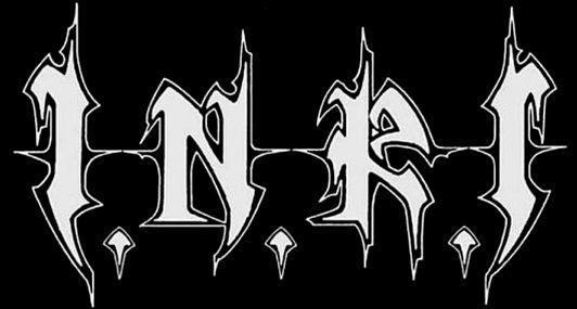I.N.R.I - Logo