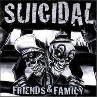 Suicidal Tendencies / Cyco Miko / Infectious Grooves - Suicidal Friends & Family