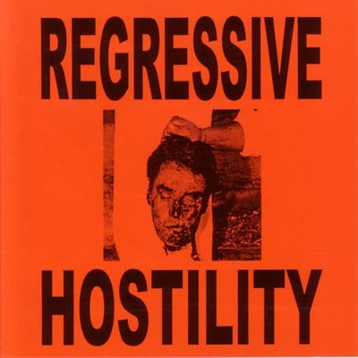 Nasum / Irritate - Regressive Hostility