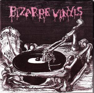 Brutality Reigns Supreme / Squash Bowels / Utopie / Autophagia / Decomposition - Bizarre Vinyls