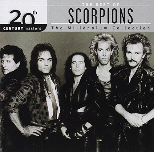 Scorpions - 20th Century Masters - The Millennium Collection: The Best of Scorpion