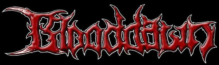 Blooddawn - Logo