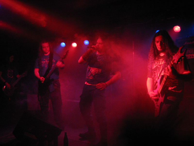 Blooddawn - Photo