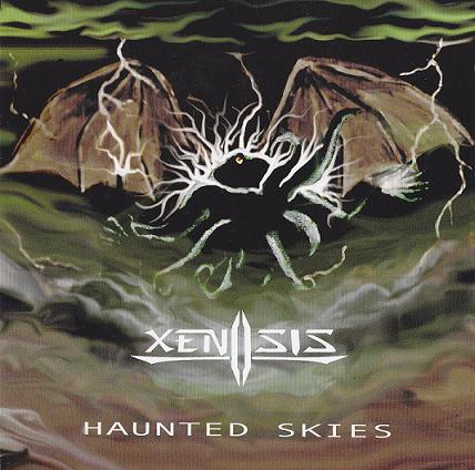 Xenosis - Haunted Skies