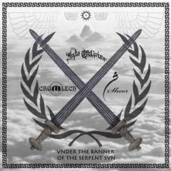 Into Oblivion / Cromlech - Under the Banner of the Serpent Sun
