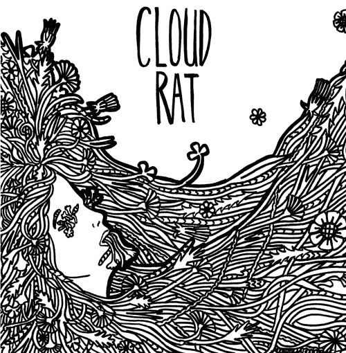 Cloud Rat - Cloud Rat