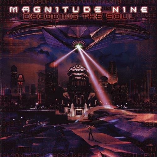 Magnitude 9 - Decoding the Soul