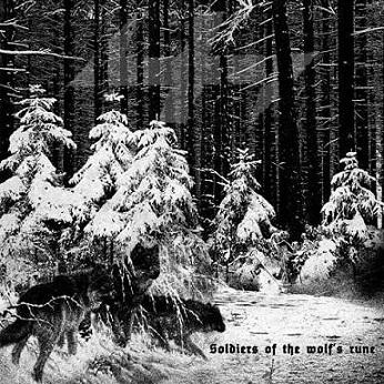 Demiurg / Lechia / Wolfenburg / Ahnenerbe / Old Fire - Soldiers of the Wolf's Rune