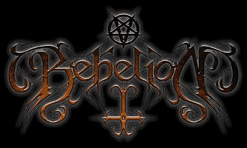 Rebelión - Logo