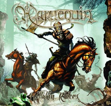 Harllequin - Hellakin Riders