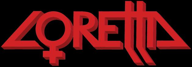 Loretta - Logo