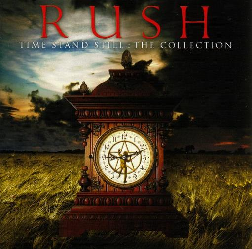 Rush - Time Stand Still: The Collection