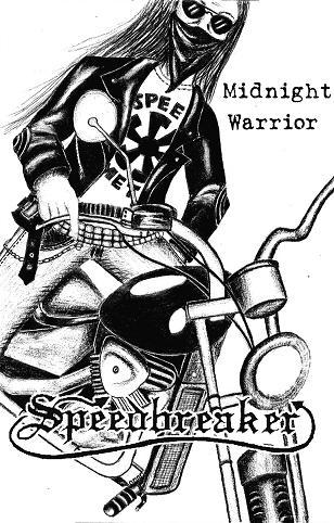 Speedbreaker - Midnight Warrior