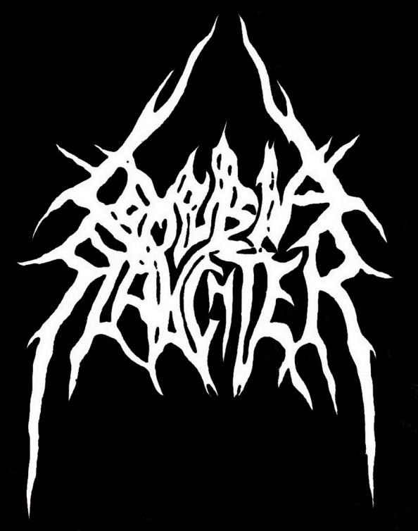 Compulsive Slaughter - Logo