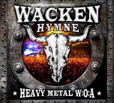 U.D.O. - Wacken Hymne - Heavy Metal W:O:A