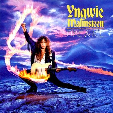 Yngwie J. Malmsteen - Fire & Ice