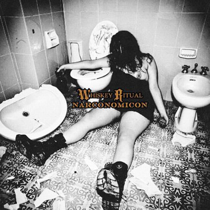 Whiskey Ritual - Narconomicon