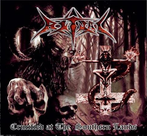 Ritual - Crucified at the Southern Lands