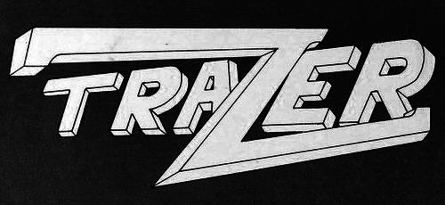 Trazer - Logo