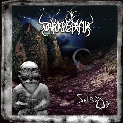 Darkestrah - Sary Oy (2004)