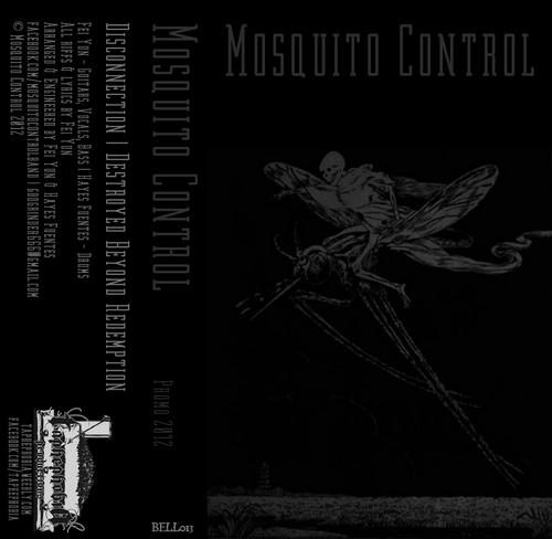 Mosquito Control - Promo 2012